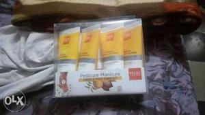 Pedicure Manicure Hand & Foot Care Set