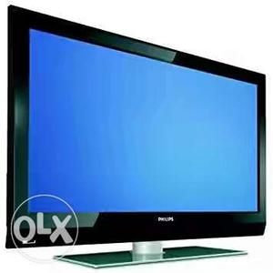 Philips 47 inch lcd tv