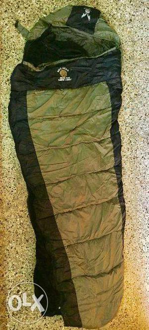 SLEEPING BAG, for Trekking, Camping, Hiking, Outdoor