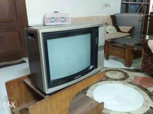 Sony 21inch colour tv in good condition.