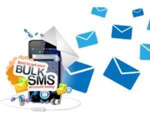bulk sms services New Delhi