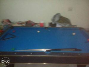 6 months used pull table in excellent condition