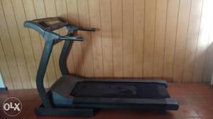Italian, Motorised Treadmill. Belt size