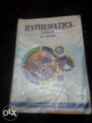 Mathematics Class 9 R.D. Sharma