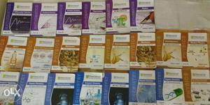 Resonance books for JEE (MAIN +