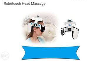 Robotouch Head Massager