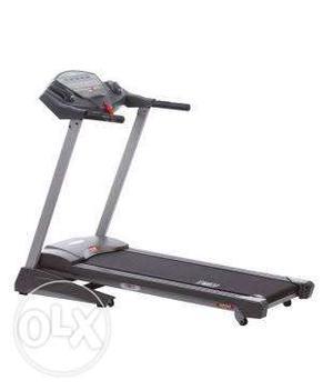 Fitness world  motorised treadmill, 3 hp
