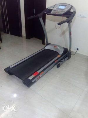 It is a great treadmill,It is in brand new