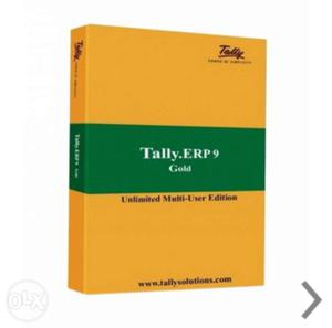 New tally erp 9 latest released 5.5.6