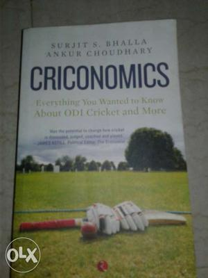 Every detail you want to know about cricket