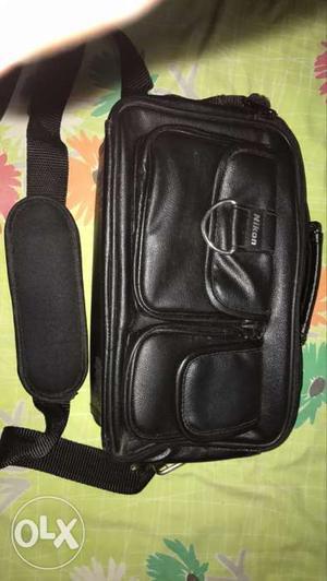 Nikon DSLR bag (Never Used)