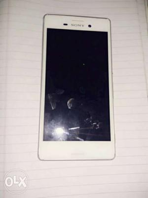 Sony Xperia M4 Aqua Water Proof Phone