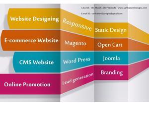 WordPress web designer and website developer Noida