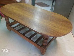 Beautiful and Big size,custom made teakwood