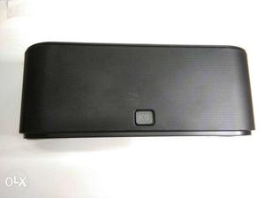 Bluetooth speaker BLACK SoundLink K9 Portable Wireless