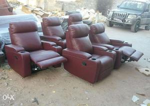 Completly customized recliners,Divo RECLINERS Sofa, Brand