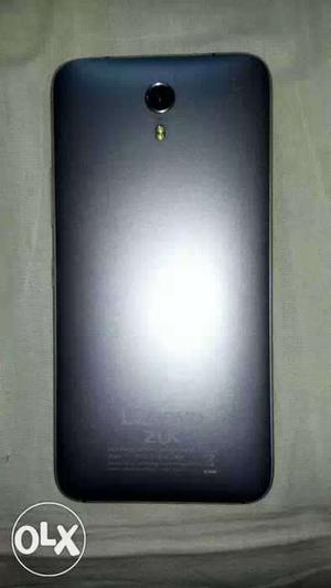 In warranty Lenovo ZUK Z1 mobile 8_9 months used