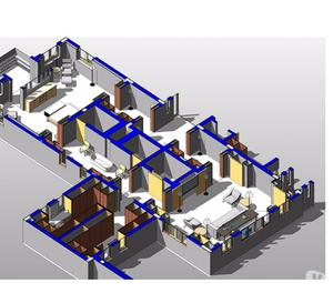 BIM Plumbing Outsourcing Services - SiliconInfo Ahmedabad
