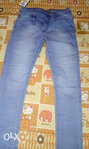 Blue Jeans, size 30