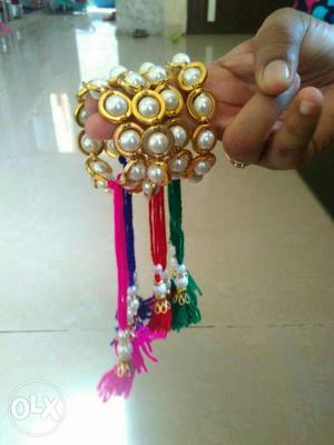 Handmade bracelets for all occasions.bluk order