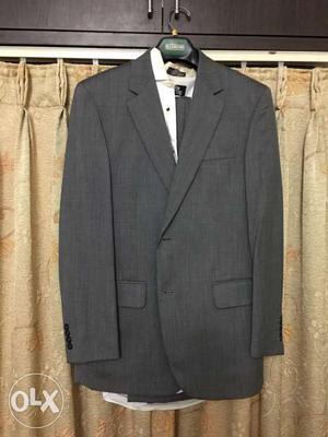 Louis Philippe Full suit blazer and pant. Bought