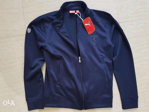 PUMA Ferrari Edition Jacket