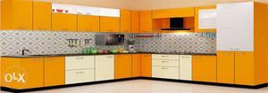 Branded Modular Kitchen In Kolkata Kolkata Posot Class
