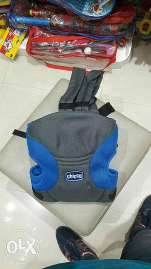 It is a baby carrier which is with very good
