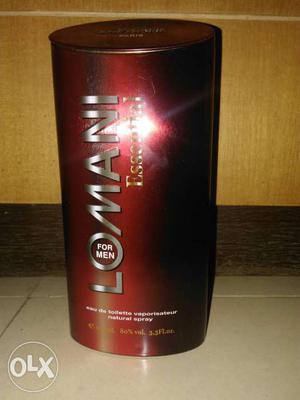 Lomani Perfume For Men 3.3 Fl Oz
