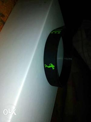 Muscle pharm beast mode silicon band..every body