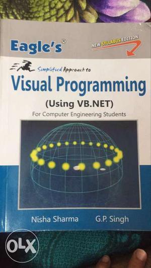 Eagle's VB.NET