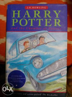 Harry Potter (Hardback)Book 2