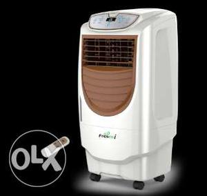Hi guys I m selling brand new Havells Air cooler