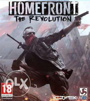 Homefront The Revolution Full Pc Game With Latest