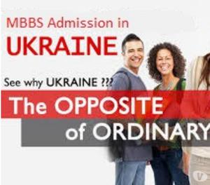 Hurry ! Seats limited for MBBS admission in Ukraine New