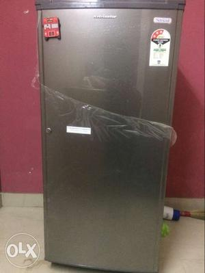 Kelvinator 186 L ONLY 3 months use. brand new