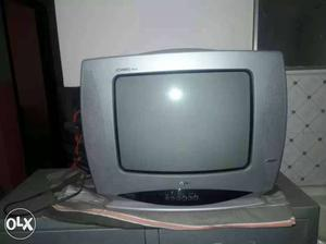 LG colour TV of screen 9 inch