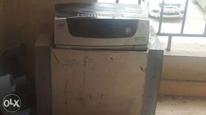 Luminous inverter ion sine wave + old battery big size