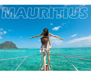 Mauritius Holiday Packages from Chennai | TheHolidayAdviser
