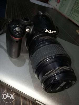 Nikon D wish 8 gb memory Card, Charger And bag