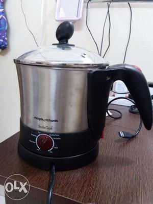 Unused Murphy Richards Smart Cook available for immediate