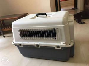 Pet Carrier Cage For the security and comfort for