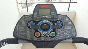 Stay fit Tredmill in a very Gud condition. Price