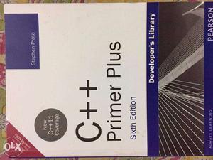 C++ Pearson book new condition