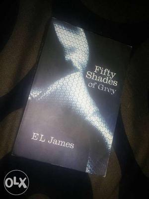 Fifty Shades Of Grey By EL James