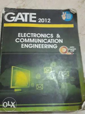 GATE Electronics And Communication Engineering Book