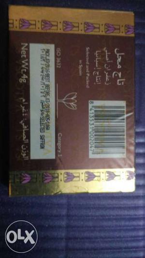 Oud and saffron original TAJMAHAL wholesale rate
