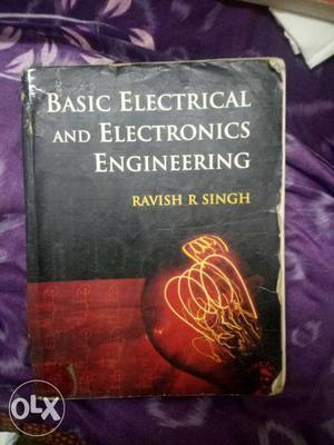 Ravish r Singh basic electrical and electronics