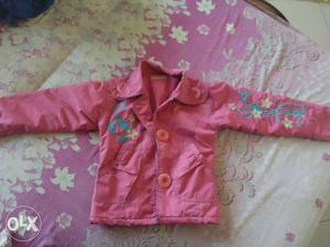 Almost new branded Sweaters and jackets for 5-8 yr old girl