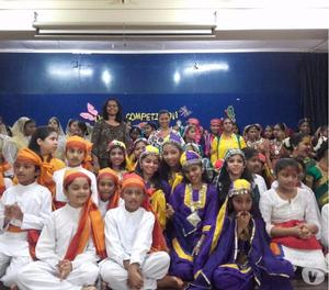 Garba classes for beginners in Mumbai Mumbai